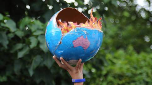 Вместе на пути к углеродной нейтральности  / Послы Великобритании, Италии и ЕС о конференции по изменению климата в Глазго