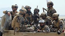«Талибан» и Таджикистан перекинулись угрозами  / Обостряется ситуация на таджикско-афганской границе