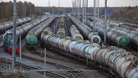 Золото фракции  / Из подорожавшей нефти выделился рекордный рост цен на мазут