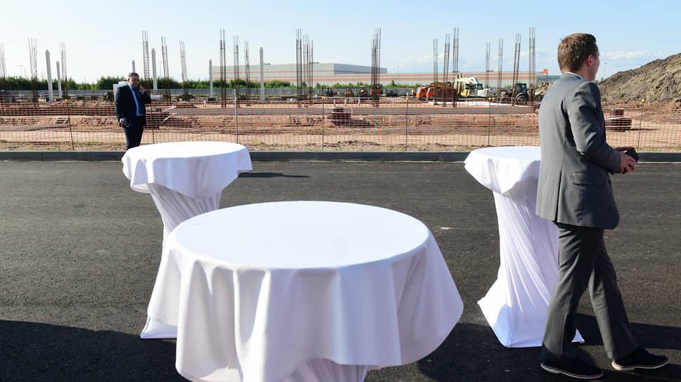 Новые технологии и упрощение процедур в промышленном строительстве должны существенно приблизить сроки сдачи объектов