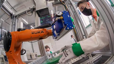 Технический прогресс никуда не спешит // Передовые производственные технологии использует чуть более четверти компаний РФ
