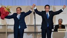 У Японии взошел новый премьер