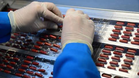 Закупки в малых дозах // Правительство обсуждает ограничение размера лотов при поставках лекарств