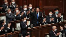 Премьер Японии тряхнул новизной