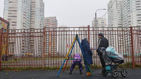 Семьи с детьми заселяются в кредит // Спрос между льготными госпрограммами перераспределился
