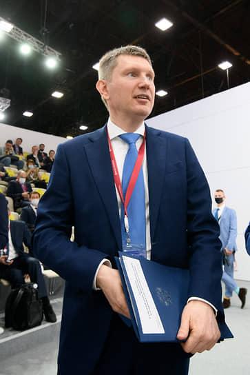 Минэкономики во главе с Максимом Решетниковым намерено дать бизнесу еще три года на льготное оформление его интеллектуальной собственности