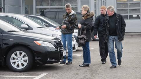 Пробег растет в цене // Подержанные машины подорожали на 20% с начала года thumbnail