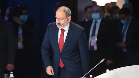 О, сколько нам визитов чудных // В Москву приезжают Никол Пашинян, а также религиозные лидеры Армении и Азербайджана