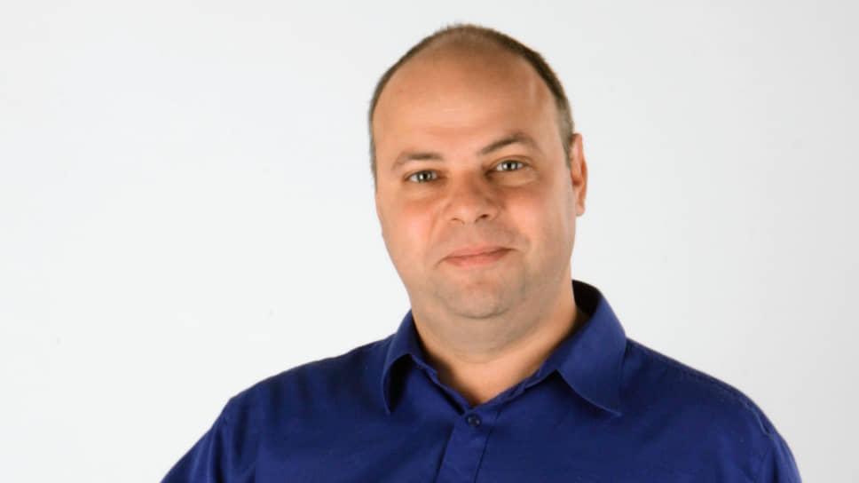 Максим Буйлов