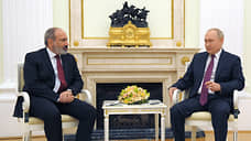Армения перешла в дипломатическое контрнаступление