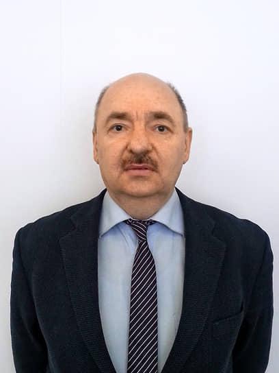 Геннадий Гацуков