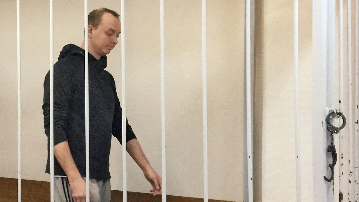 В деле Ивана Сафронова наступила тайна переписки