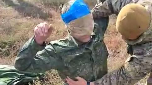 Разведчик по паспорту // Задержание в Донбассе военного непризнанной ЛНР вышло на уровень МИДов России и Украины