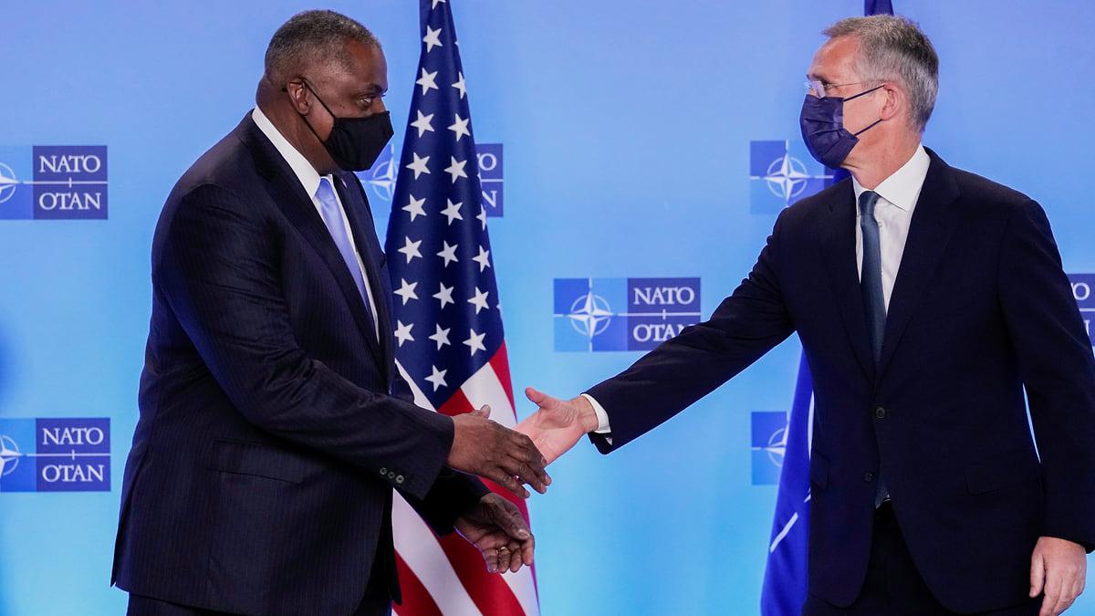 НАТО — оно как надо