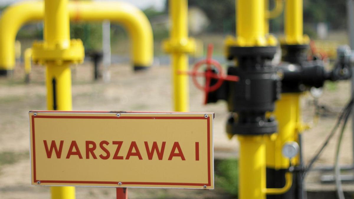 Молдавия не сводит с Польши газ