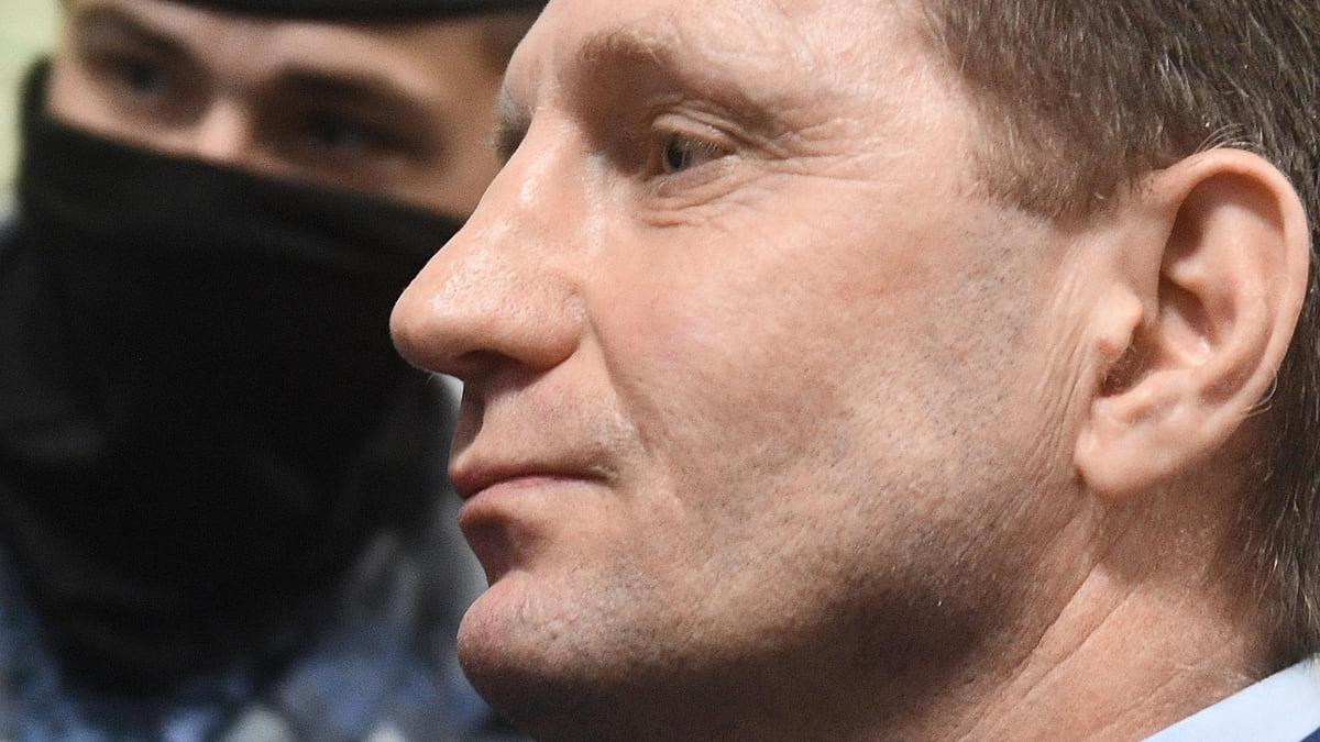 Сергея Фургала допросили без обвинений