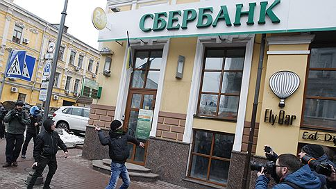 Два Киева одной Украины  / своими глазами