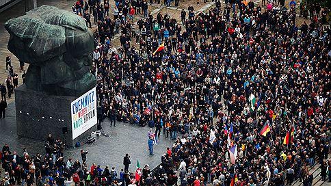 """Страхи и предрассудки  / Почему """"Альтернатива для Германии"""" стремительно набирает популярность"""