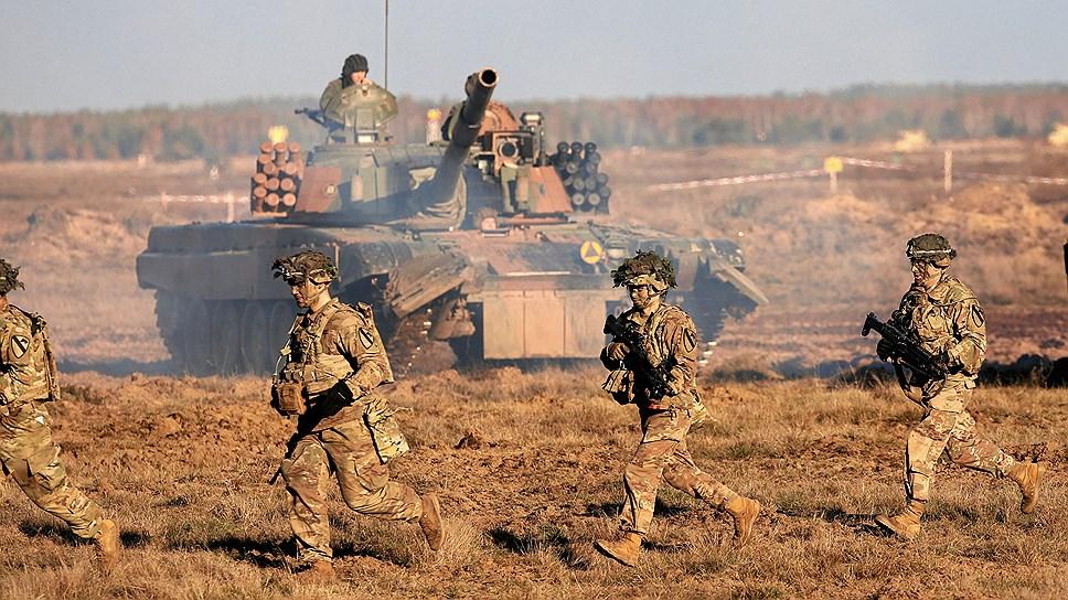 Как Трамп и «Брексит» помогли единой армии Европы / Оборона