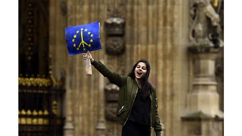 Россия и ЕС: диалог интровертов  / Развитие их отношений зависит от гражданского общества