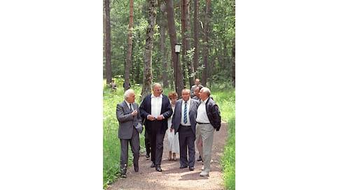 «Горбачев был уклончив»