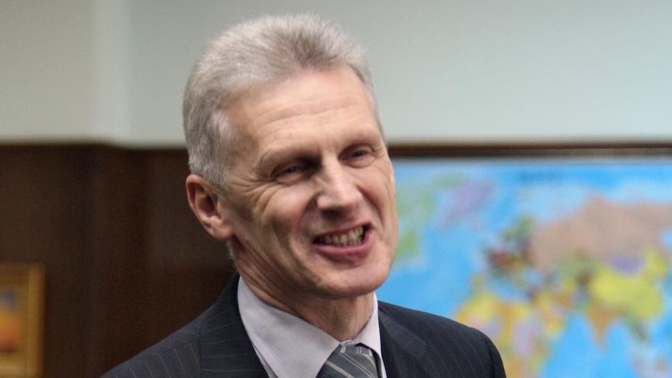 Возглавить форум «Сочинский диалог» для помощника президента Андрея Фурсенко новый и необычный вызов