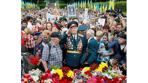 Война войны с войной  / Что украинцы думают о Второй мировой войне