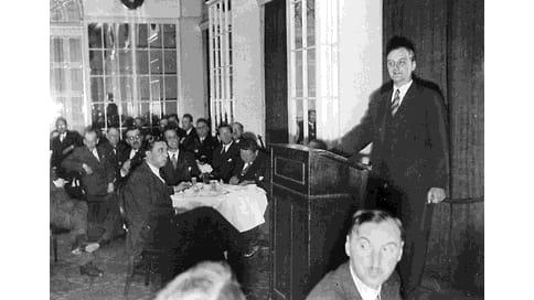 Зачем Гитлер подписал план «Барбаросса»  / Что говорят исторические свидетельства