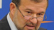 Партия регионов оспаривает членство Виктора Балоги (на фото) в комитете парламентского сотрудничества Украина—ЕС