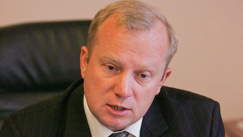 Глава НКРСИ Петр Яцук рассчитывает получить больше полномочий по управлению рынком связи