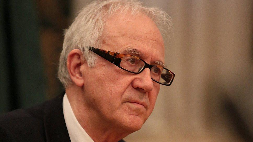 Эксперт ЮНЕСКО Тодор Крестев обещает составить свое мнение о соблюдении в Киеве правил ЮНЕСКО на основании всех полученных данных