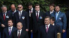 Празднование годовщины Крещения Руси собрало в Киеве высшее политическое и духовное руководство нескольких стран