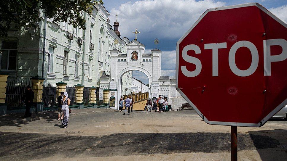 В Кабмине решили остановить все стройки возле объектов всемирного наследия