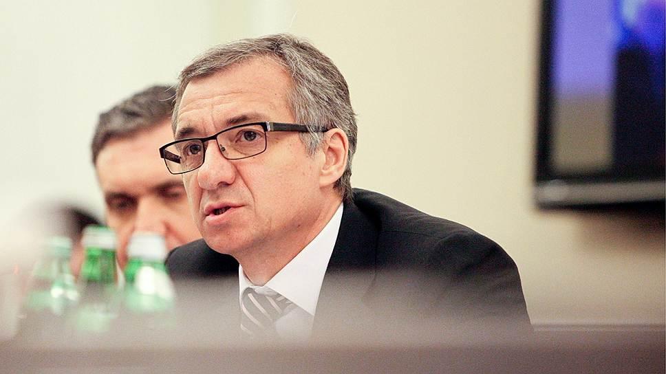 Министр финансов Александр Шлапак анонсировал непопулярные, но необходимые в нынешней ситуации решения правительства