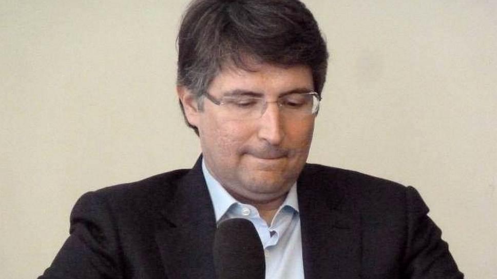 Коммерческий директор «Киевстара» Сантьяго Аргелик ищет возможности для развития компании, несмотря на технологические ограничения на телекомрынке