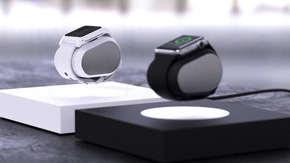 Levitation Works представила «парящее» зарядное устройство