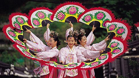 Москву ждет фестиваль корейской культуры