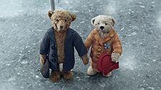 Плюшевые медведи прилетели в аэропорт Хитроу