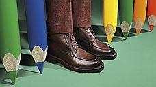 Многослойность, контрасты и классика в новой коллекции обуви Barrett