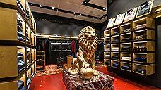 Во «Временах года» открылся бутик Billionaire