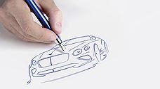 Роскошь в руках: Bentley создали коллекцию пишущих инструментов