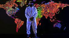 Слюбовью кРиму: накрыше штаб-квартиры Fendi появятся граффити-миры