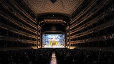 Большой театр показал «Баядерку» насцене «ЛаСкала»