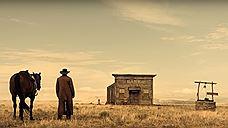 Вестерн в шести частях: вышел трейлер нового фильма братьев Коэн