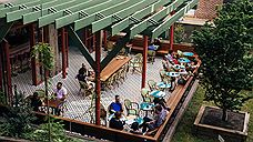 Тбилисский Stamba Hotel номинирован напремию Ahead