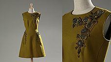 Дизайнерские наряды Франки Соццани продадут на YOOX
