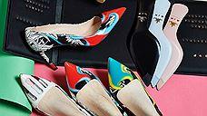 Prada обновили сервис изготовления обуви на заказ