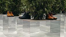 John Lobb презентовали новую коллекцию обуви в Париже