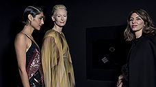 Тильда Суинтон и София Коппола танцевали на вечеринке Cartier в честь выхода новой ювелирной коллекции
