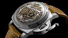 Panerai представил коллекционные часы вчесть года Свиньи